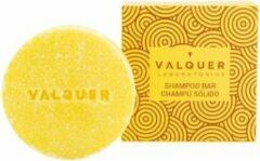 Valquer shampoo bar lemmon & cinnamon extract 5 stuks