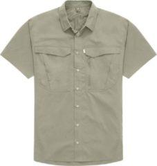 Haglöfs Salo SS Shirt Lichtkaki