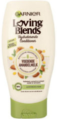 Garnier Loving Blends Conditioner Voedende Amandelmelk - 250 ml
