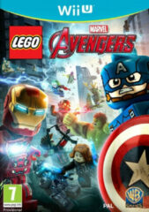Warner Bros. Games LEGO Marvel's Avengers - Wii U