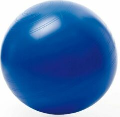 Togu Zitbal ABS 55 cm - Blauw