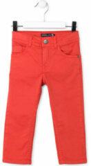 Rode Broek Losan 715 9650AC