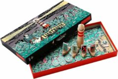 Ecologisch bordspel - [Marbushka] - Vuurtoren - kinder en familie gezelschapsspel - Fairtrade