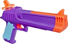 Paarse Hasbro NERF Super Soaker Fortnite HC-E - Waterpistool