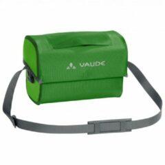 Groene Vaude - Aqua Box - Stuurtas maat 6 l olijfgroen/groen/grijs