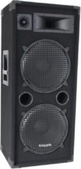 Zwarte Ibiza Sound STAR212