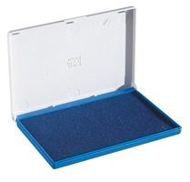 Trodat stempel inktkussen 9052 | 110x70mm | blauw