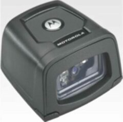 Zebra DS457-SR, SE4500, 2D, SR, Dual-IF, zwart