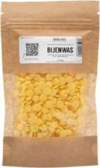 Natural Heroes Bijenwas (Geel) 100 gram