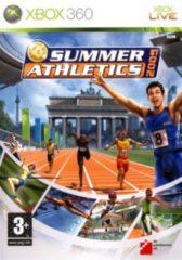 DTP Entertainment AG Summer Athletics 2009