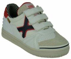 Munich Sneakers wit
