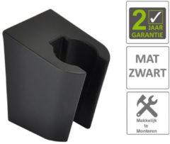 Boss & Wessing BWS Handdouchehouder Losse Kunststof Mat Zwart