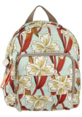Oilily Ruffles Ornament Backpack SVZ OILILY 502 light turquoise