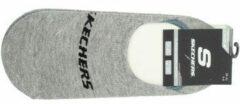Grijze Sokken Skechers SK44008
