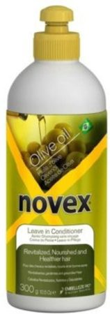 Afbeelding van Novex Olive Oil Leave-In Conditioner 300ml