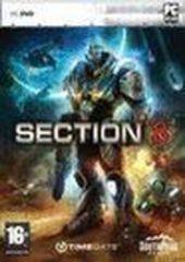 Southpeak Games Section 8 - Windows