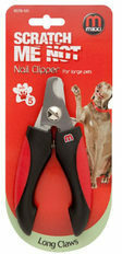 Mikki Scratch me not - Nail Clipper - for large pets