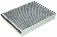 Grijze Bosch Interieurfilter R2598 | 1 987 432 598 | Ford