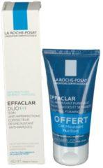 La Roche-Posay Effaclar Duo + 40ml + Minigel