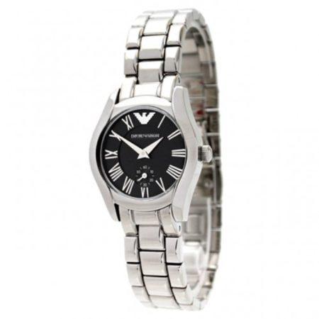 Afbeelding van Emporio Armani Armani AR0695 dames horloge