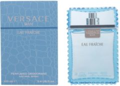 Deodorant Spray Eau Fraîche Versace (100 ml)