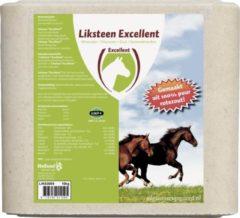 Excellent Salt Lick Liksteen Paard - Voedingssupplement - 10 kg