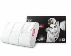 Outlast Vinci Down Deluxe Contour Pillow White