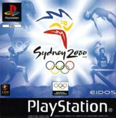 Eidos Interactive Sydney 2000