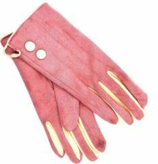 Winter handschoenen Bella van BellaBelga - roze