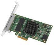 Intel® Ethernet Server Adapter I350-T4 bulk, Netzwerkadapter