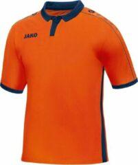 Jako Derby Voetbalshirt - Voetbalshirts - oranje - 140