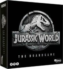 Just Games bordspel Jurassic World vanaf 12 jaar