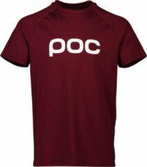 Rode POC M'S Reform Enduro Tee Propylene Red Medium