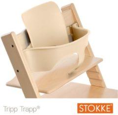Beige Stokke - Tripp Trapp Babyset - Natuurlijke Afwerking