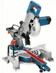Bosch Professional GCM 800 SJ Paneelzaag 1400 W 216 mm 30 mm