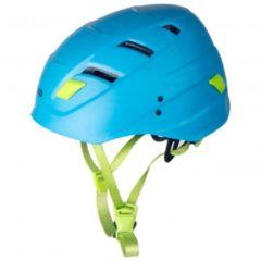 Edelrid - Zodiac - Hybride helm blauw/turkoois