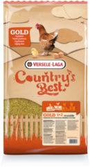 Versele-Laga Country`s Best Gold 1&2 Crumble - Kippenvoer - 5 kg