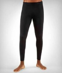 Zwarte MANDUKA Atman Tight - black Size : SM