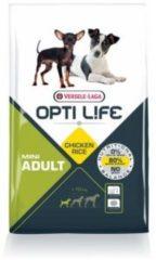 Opti Life Adult Mini - Hondenvoer - 2.5 kg - Hondenvoer