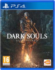 Namco Bandai Games Dark Souls: Remastered PS4 (112866)