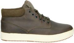 Groene Timberland Cityroam heren sneaker - Khaki - Maat 41,5