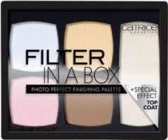 Catrice Filter in a box Photo Perfect Finishing Palette - 010 Camera Ready
