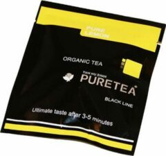 PureTea Pure Tea Pure Lemon Biologische Thee - 25st