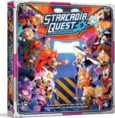 Cool Mini Or Not Starcadia Quest Showdown