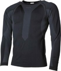 Fox Outdoor - Thermo onderhemd, thermoshirt - Longsleeve - Zwart - MAAT XL