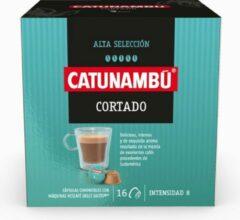 Catunambú Dolce Gusto Cortado 48 cups