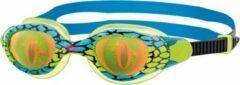 Blauwe Zoggs Zwembril Kinderen Sea Demon