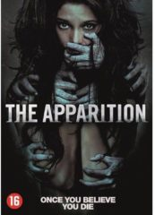 Warner Home Video The Apparition | DVD