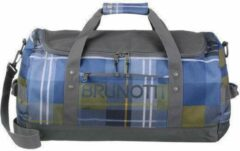 Brunotti BB Sports Bag Check Evening