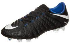 Nike »Hypervenom Phantom Iii« Fußballschuh, schwarz